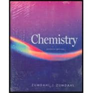 Chemistry (Book with CD-ROM)
