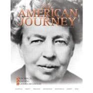 American Journey Vol. 2 : Teaching and Learning Classroom Edition, Volume 2
