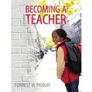 Becoming a Teacher Plus MyEducationLab with Pearson eText -- Access Card Package
