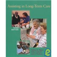 Assisting in Long-Term Care (3rd)