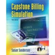 Capstone Billing Simulation with Student Data Disks