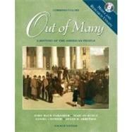 Out of Many : A History of the American People, Combined Volume, Media and Research Update