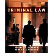 Criminal Law, 11th Edition