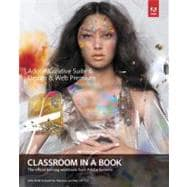 Adobe Creative Suite 6 Design and Web Premium Classroom in a Book