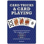 Card Tricks and Card Playing
