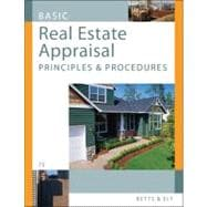 Basic Real Estate Appraisal : Principles and Procedures