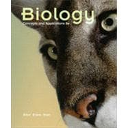 Biology: Concepts and Applications, 8th Edition