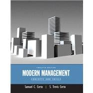 Modern Management Concepts and Skills Plus MyManagementLab with Pearson eText -- Access Card Package