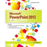 Microsoft PowerPoint 2013 : Illustrated Brief