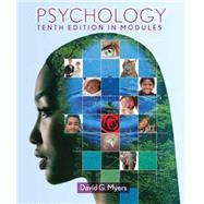 Psychology : In Modules
