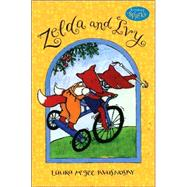Zelda and Ivy : Candlewick Sparks