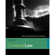 Criminal Law, 6th Edition