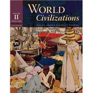 World Civilizations Vol. 2 : Since 1500