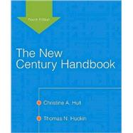 MyCompLab NEW with Pearson eText Student Access Code Card for The New Century Handbook (standalone)