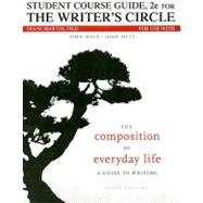 Student Course Guide for Writer's Circle