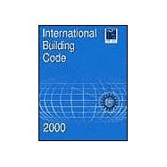 2000 International Building Code