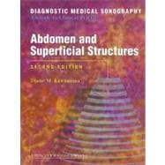Diagnostic Medical Sonography Abdomen and Superficial Structures