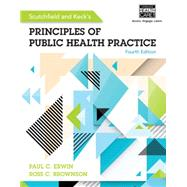 Scutchfield and Keck�s Principles of Public Health Practice