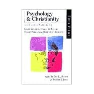 Psychology & Christianity: With Contributions by Gary R. Collins ... Et Al