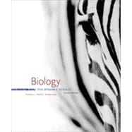 Biology: The Dynamic Science, 2nd Edition
