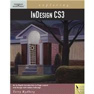 Exploring Indesign Cs3