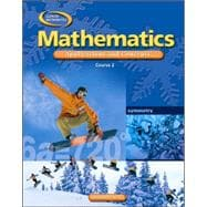 Mathematics: Applications and Concepts, Course 2, Student Edition