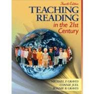 Teaching Reading in the 21st Century (Book Alone)