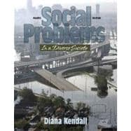 Social Problems in a Diverse Society (Book Alone)