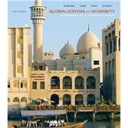 Globalization and Diversity : Geography of a Changing World Value Pack (includes PH World Regional Geography Videos on DVD and Goode's Atlas)