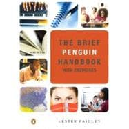 Brief Penguin Handbook with Exercises, The (with MyCompLab NEW with Pearson eText Student Access Code Card)