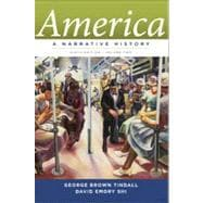 America: A Narrative History V.2