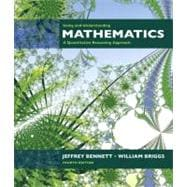 Using & Undrst Mathematics& Mymathlab S S K