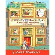 Literacy for 21st Century & 50 Literacy Strategies