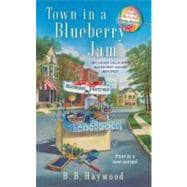 Town In a Blueberrry Jam
