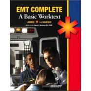EMT Complete : A Basic Worktext
