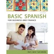 Spanish for Business and Finance Basic Spanish Series