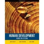 Human Development Across the Lifespan