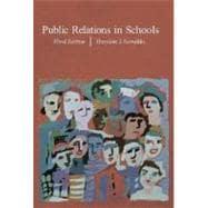 Public Relations in Schools