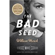 The Bad Seed 9781101872659R