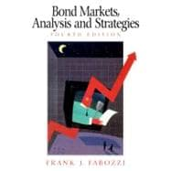 Bond Markets : Analysis and Strategies