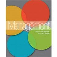 Management Plus MyManagementLab with Pearson eText -- Access Card Package