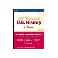 AP Success : U. S. History