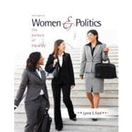 Women and Politics The Pursuit of Equality
