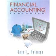 Financial Accounting : A Business Process Approach