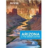 Moon Arizona & the Grand Canyon 9781631212666R
