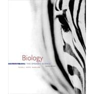 Biology: The Dynamic Science, Volume 3, Units 5 & 6, 2nd Edition