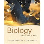 Biology : Dimensions of Life