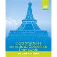Data structures and the java collections framework 3rd edition pdf.