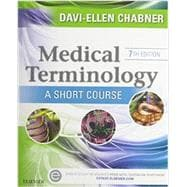 Medical Terminology + Access Card: A Short Course