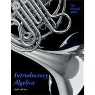Introductory Algebra: Student Edition